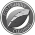 grey eco friendly cleaning