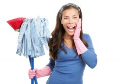 Carpet Cleaner Finchley